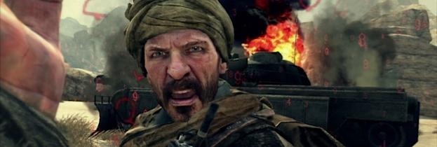 Immagine del gioco Call of Duty Black Ops II per Nintendo Wii U