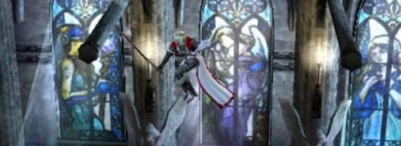 Immagine del gioco Castlevania: Lament of Innocence per Playstation 2