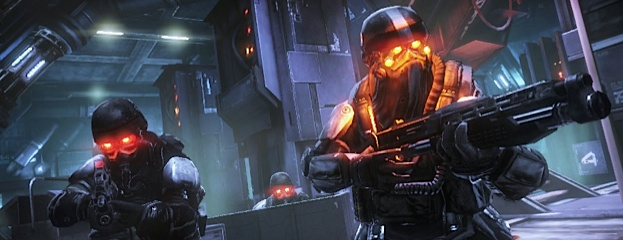Killzone Mercenary per PSVITA