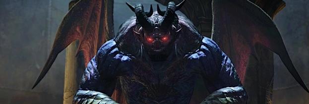 Immagine del gioco Dragon's Dogma: Dark Arisen per Playstation 3