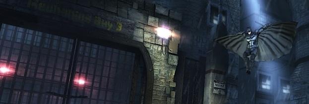 Batman: Arkham Origins Blackgate per PSVITA