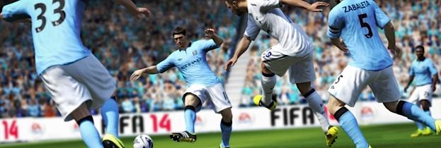 Immagine del gioco FIFA 14 per Xbox 360