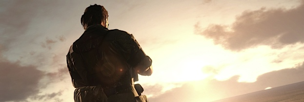 Immagine del gioco Metal Gear Solid V: The Phantom Pain per Playstation 3