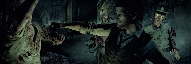 The Evil Within per Playstation 3