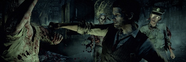 The Evil Within per Xbox One