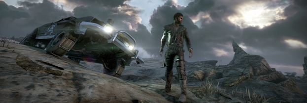 Mad Max per Playstation 4