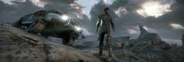 Immagine del gioco Mad Max per Playstation 4