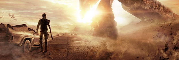 Immagine del gioco Mad Max per Xbox 360