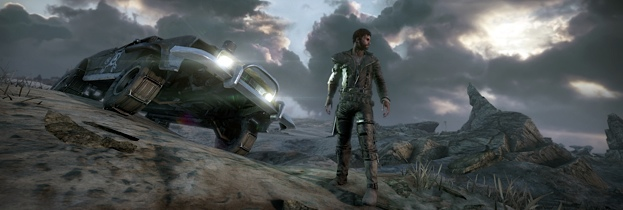 Mad Max per Playstation 3