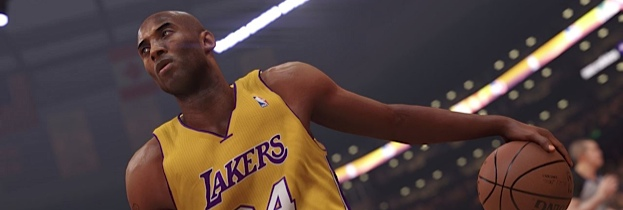 NBA 2K14 per Playstation 4