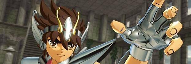 Immagine del gioco Saint Seiya Brave Soldiers per Playstation 3