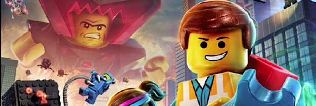 The LEGO Movie Videogame per Nintendo 3DS