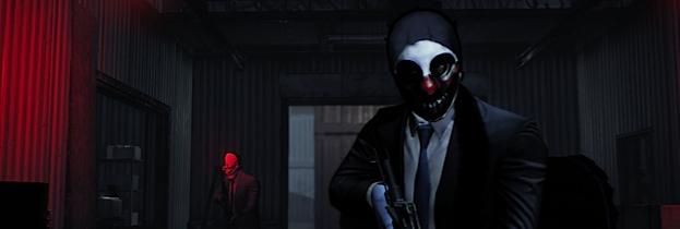 Immagine del gioco Payday 2 per Xbox 360