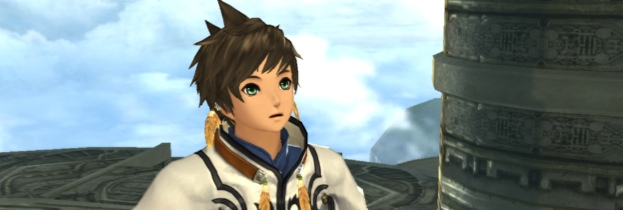 Tales of Zestiria per Playstation 3