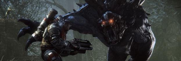 Immagine del gioco Evolve per Playstation 4