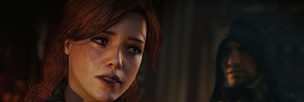 Immagine del gioco Assassin's Creed Unity per Playstation 4