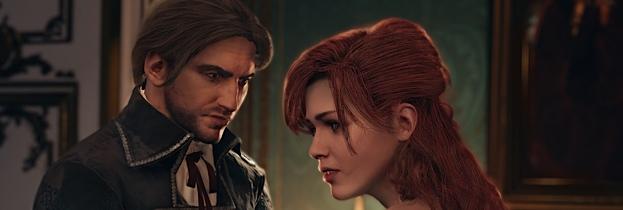 Assassin's Creed Unity per Xbox One