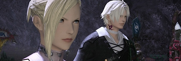 Final Fantasy XIV: A Realm Reborn per Playstation 4
