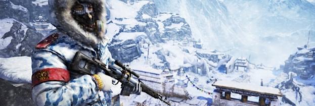 Far Cry 4 per Xbox One