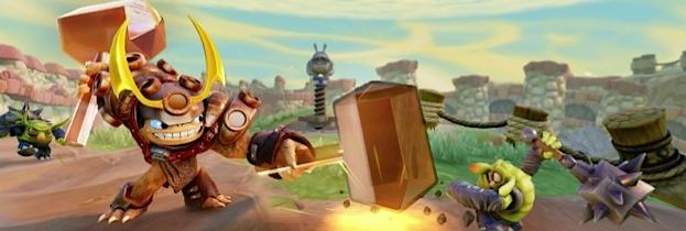Immagine del gioco Skylanders Trap Team per Playstation 3