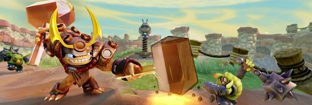 Immagine del gioco Skylanders Trap Team per Xbox One