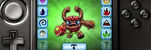 Immagine del gioco Skylanders Trap Team per Nintendo 3DS