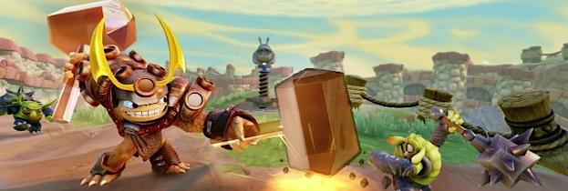 Skylanders Trap Team per Nintendo Wii