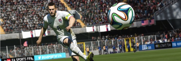 FIFA 15 per Playstation 4