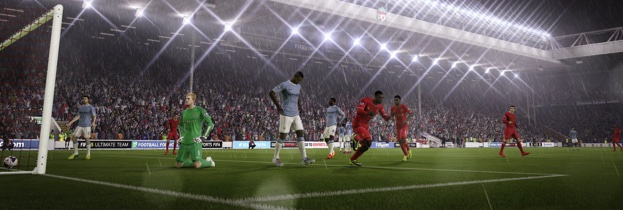 Immagine del gioco FIFA 15 per Xbox 360