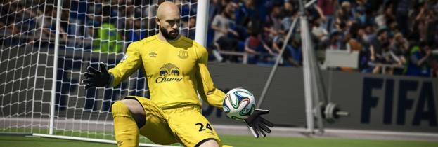 Immagine del gioco FIFA 15 per Xbox One
