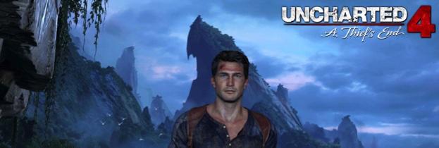 Immagine del gioco Uncharted 4: A Thief's End per Playstation 4