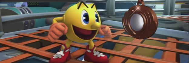 PAC-MAN e le Avventure Mostruose 2 per Nintendo 3DS