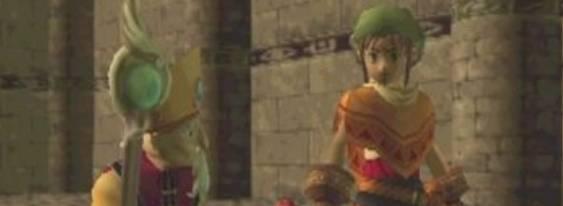 Immagine del gioco Dark cloud per Playstation 2