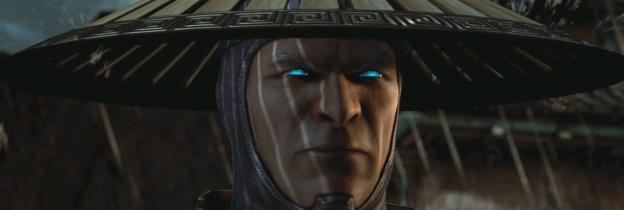 Immagine del gioco Mortal Kombat X per Xbox One