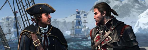 Assassin's Creed Rogue per Playstation 3