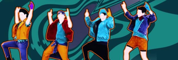 Just Dance 2015 per Nintendo Wii