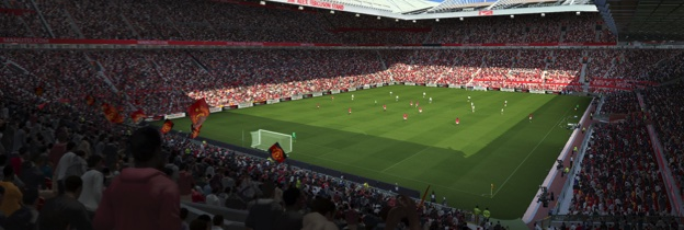 Pro Evolution Soccer 2015 per Nintendo Wii U