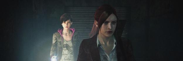 Resident Evil: Revelations 2 per Xbox 360