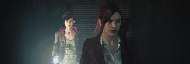 Resident Evil: Revelations 2 per Xbox One