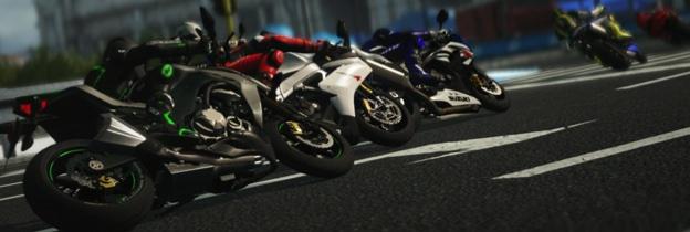 Ride per Playstation 4