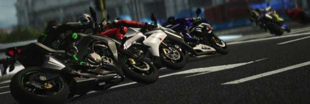 Ride per Playstation 3