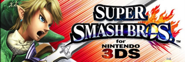 Super Smash Bros per Nintendo 3DS