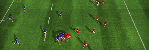 Rugby 15 per Xbox One
