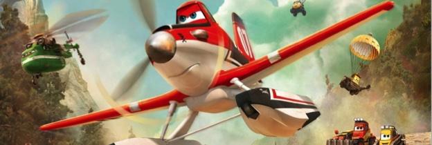 Immagine del gioco Planes 2: Missione Antincendio per Nintendo 3DS
