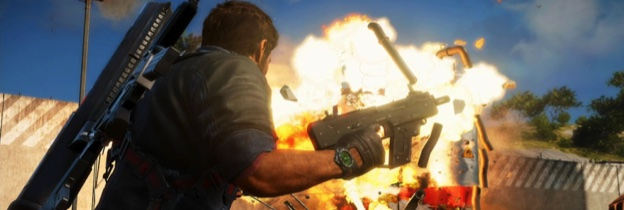 Immagine del gioco Just Cause 3 per Playstation 4
