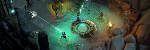 Lara Croft and the Temple of Osiris per Playstation 4