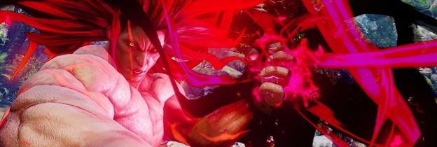 Street Fighter V per Playstation 4