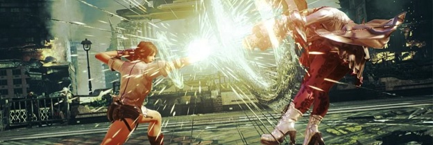 Tekken 7 per Playstation 4