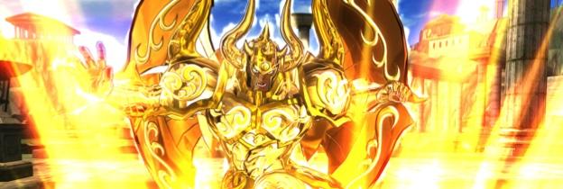 Saint Seiya: Soldiers' Soul per Playstation 3