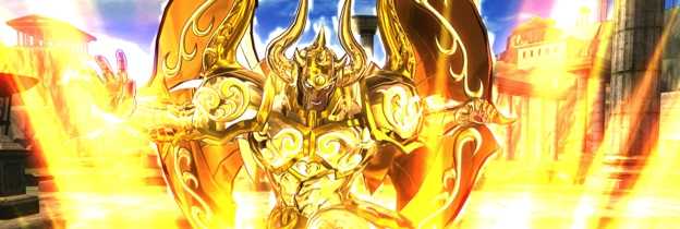 Saint Seiya: Soldiers' Soul per Playstation 4